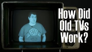 Download Lines of Light: How Analog Television Works Video