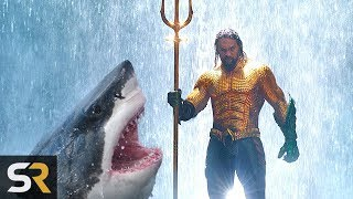 Download Here's Why Aquaman Is More Powerful Than You Think Video