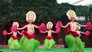 Download 【HD】 09年 8月 タヒチアンダンス Video