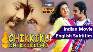 Download Chikkiku Chikkikichu Full Movie | Indian Movies | English Subtitles | New Indian Movies | Video