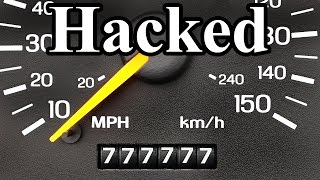 Download How to Fix an Odometer That Doesn't Spin Video