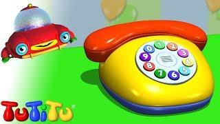 Download TuTiTu Teléfono Video