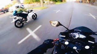 Download 10 Dinge, die jeder Motorradfahrer kennt. Video