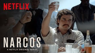Download Narcos | Making of Narcos | Netflix Video