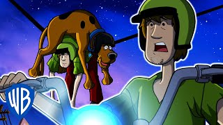Download Scooby-Doo! | Shaggy's Motorcycle Madness | WB Kids Video