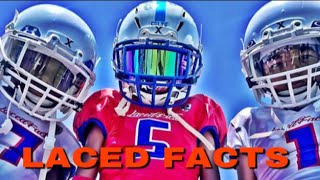 Download Top Training | #10U LACED FACTS Youth Football Experience | Ballers | 2017 Video