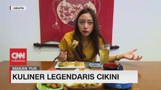 Download Kuliner Legendaris Cikini Video