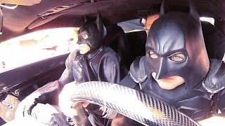 Download Batkid Begins - Official Trailer Video