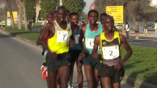 Download RAK Half Marathon 2014 - 52 Min Video