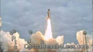 Download Space Shuttle Endeavour Last Launch STS 134* NASA UP CLOSE Video
