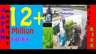 Download agriculture technology in Japan for modern cultivation of rice Video