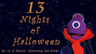 Download 13 Nights of Halloween (Part 1 - Nights 1-7) - For Kids of all Ages by In A World... Video