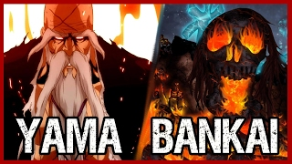 Download What's The Deal With Yamamoto's Bankai? Video