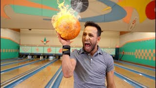 Download The Greatest Bowler Ever: Bobby Pinz | Anwar Jibawi Video