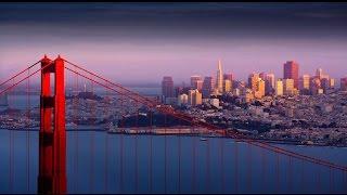 Download San Francisco (California - USA) - DJI OSMO 4K Video