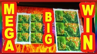 Download ** MEGA WIN ** BURNING WOLF ** AWESOME KONAMI GAME ** SLOT LOVER ** Video