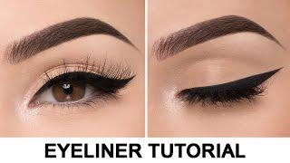 Download EYELINER TUTORIAL Video