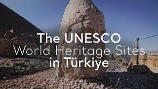 Download Turkey.Home - The UNESCO World Heritage Sites in Turkey Video