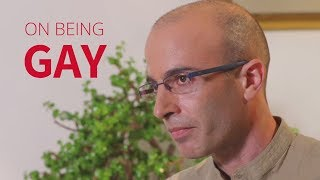 Download Yuval Noah Harari - Q&A on Being Gay Video