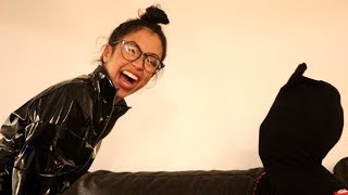 Download LIZA KOSHY MERCH UNBOXING!? (and matt's diss track lol) Video