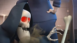 Download Spookiz | What's That Smell? | 스푸키즈 | Funny Cartoon | Kids Cartoons Video