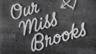 Download CBS Our Miss Brooks 1955 Video
