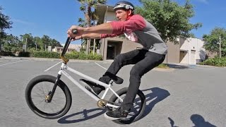 Download How to Manual BMX Video