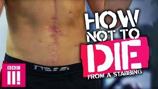 Download How Not To Die From A Stabbing Video