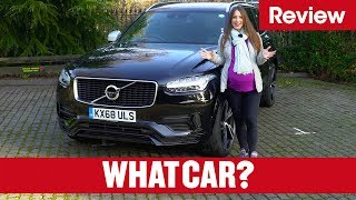 Download 2020 Volvo XC90 review – the best seven-seat SUV? | What Car? Video