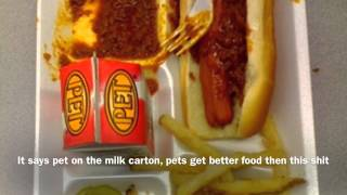 Download Top 10 Most Disgusting School Lunches Video