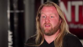 Download Fighting His Way Out of Darkness: Justin Wren's Bullying Story Video