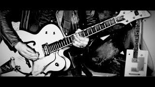 Download GUITAR TECHNIQUE AND DISCUSSION WITH DEAD WEATHER GUITARIST DEAN FERTITA Video