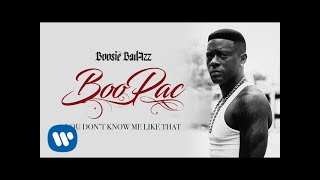 Download Boosie Badazz - You Don't Know Me Like That Video