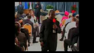 Download The Cross of Calvary: Bitter-Sweet 2 - Pastor A C Ohanebo Video
