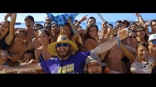 Download College Party Cruise: Spring Break 2017 (Official After Movie - 4K) Video