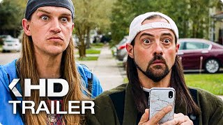 Download JAY AND SILENT BOB REBOOT Red Band Trailer (2019) Video