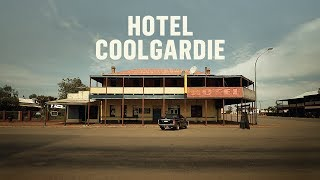 Download Hotel Coolgardie - Trailer Video