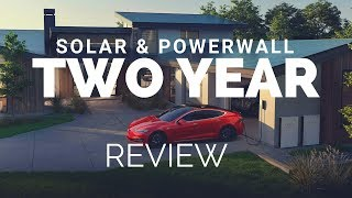 Download The TRUTH About Living With Solar & Tesla Powerwalls! Video