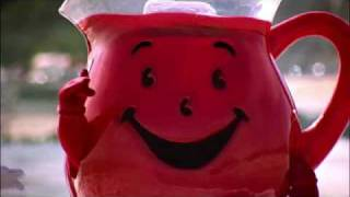Download Kool Aid Man Beach Commercial Video