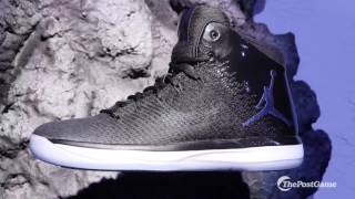 Download 'Space Jam' Turns 20, Nike Celebrates With 2 Retro Air Jordans Video