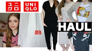 Download Massive UNIQLO Clothing Haul + Try On | ALISSABBRYCE Video