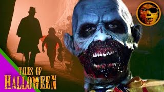 Download Dr. Wolfula- ″Tales of Halloween″ Review | AHHCTOBER Video