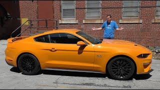 Download Here's Why the 2018 Ford Mustang GT Now Costs Over $50,000 Video