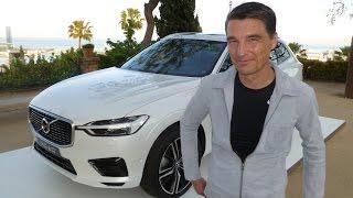 Download 2017 Volvo XC60, design story Video