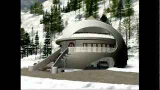 Download Monolithic domes: Living in the danger zone: Dante Amato at TEDxMission The City2.0 Video