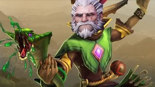 Download [Paladins] Tyrodin and His Snake Video