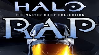 Download Master Chief Collection |Rap Song Tribute| DEFMATCH - ″Space Cowboy″ Video