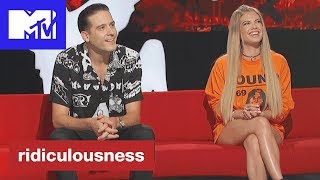 Download 'G-Eazy on Losing His Virginity' Official Sneak Peek | Ridiculousness | MTV Video