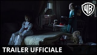 Download Annabelle 2: Creation - Trailer Ufficiale Italiano | HD Video