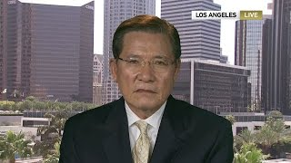 Download Sung Won Sohn discusses South Korea's economy Video